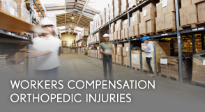 Workers Compensation Orthopedic Injuries